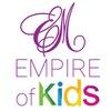Дитяча школа моделей Empire of Kids