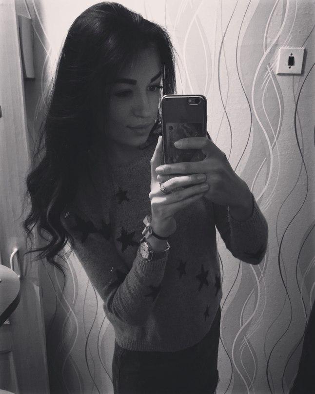 Машуля Кищенкова |