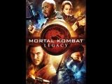 Смертельная битва: Наследие (2011) Супер Фильм