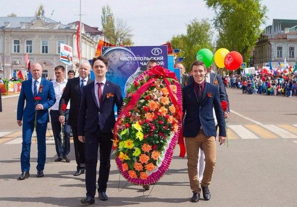 Moscou: défilé de la Victoire _gpgfGhyK3I