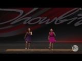Ava Brooks, Sarah Bamford - Sisters In Rhythm