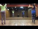 Танец под мадонна by Roza Mazhonts