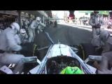 Новый рекорд — самый быстрый пит-стоп «Формулы 1» за 1,92 секунды!