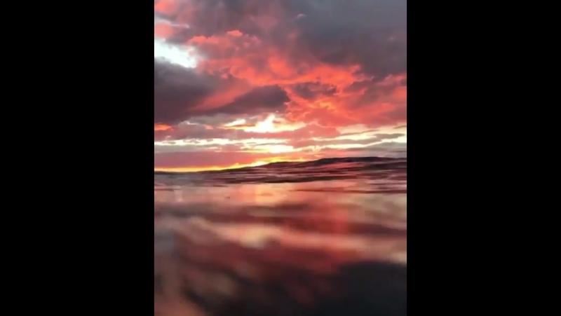 Почувствуй океан на своей коже... безфильтров лю... Погода в городах России 23.06.2017