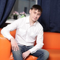 Sergey Chulkov