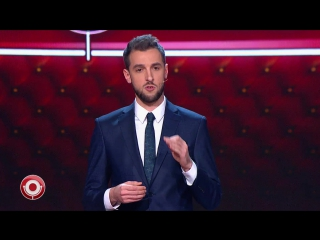 Comedy Club - Бебуришвили о детях
