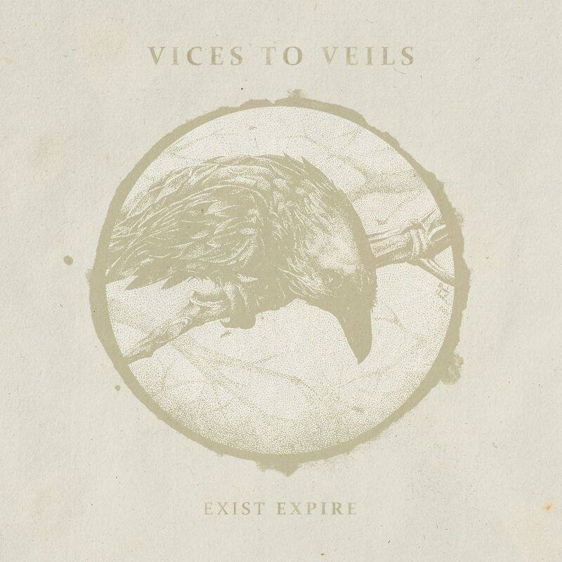 Vices to Veils - Blisters [single] (2017)