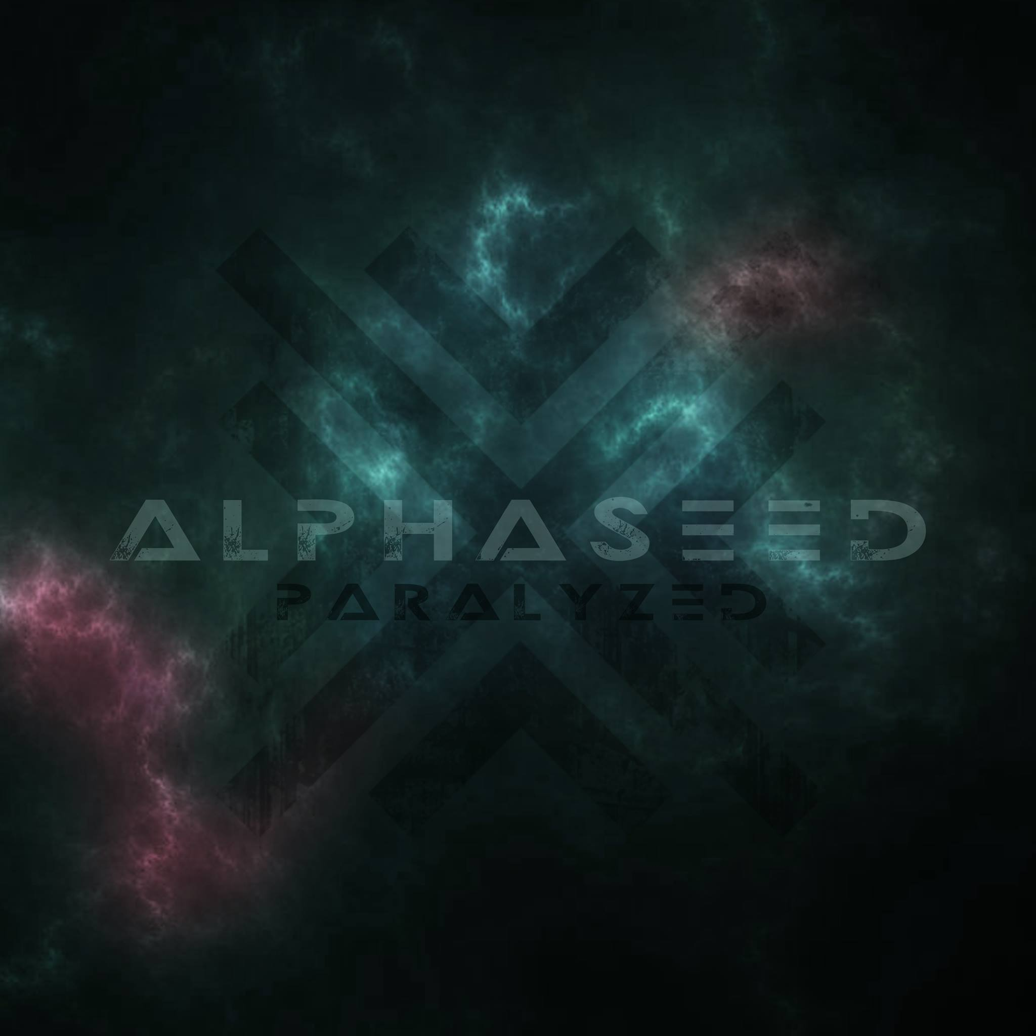 Alpha Seed - Broken [single] (2017)
