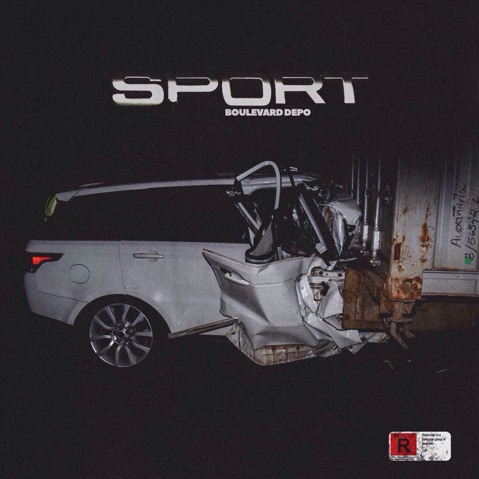 Boulevard Depo – Sport (2017)