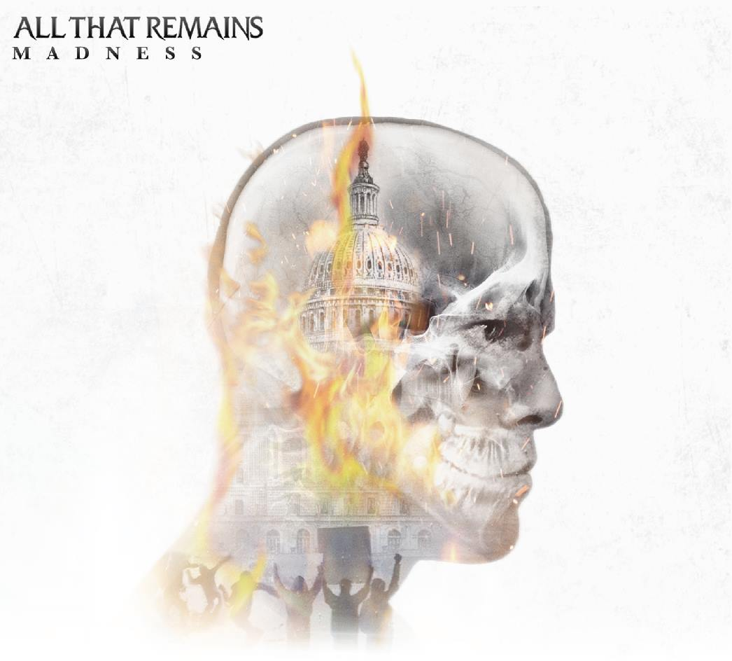 All That Remains - Halo [single] (2017)