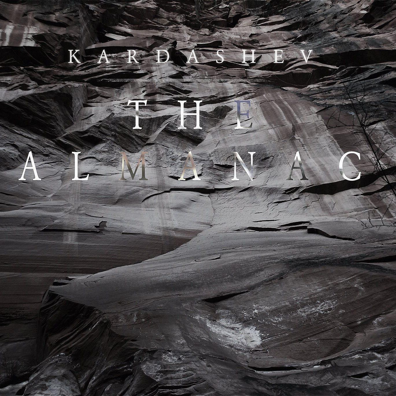 Kardashev - Between Sea and Sky [single] (2017)