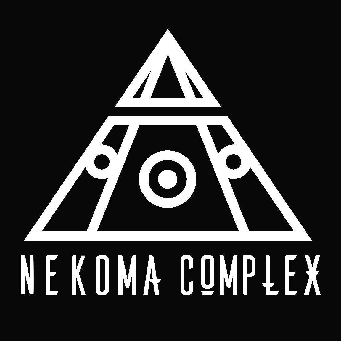 Nekoma Complex - 11:57 [single] (2017)