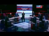 Воскресный вечер с Владимиром Соловьевым.HD. эфир от 15.01.2017.г