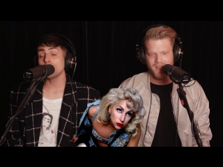 ЭВОЛЮЦИЯ ЛЕДИ ГАГИ / EVOLUTION OF LADY GAGA ( by Superfruit)