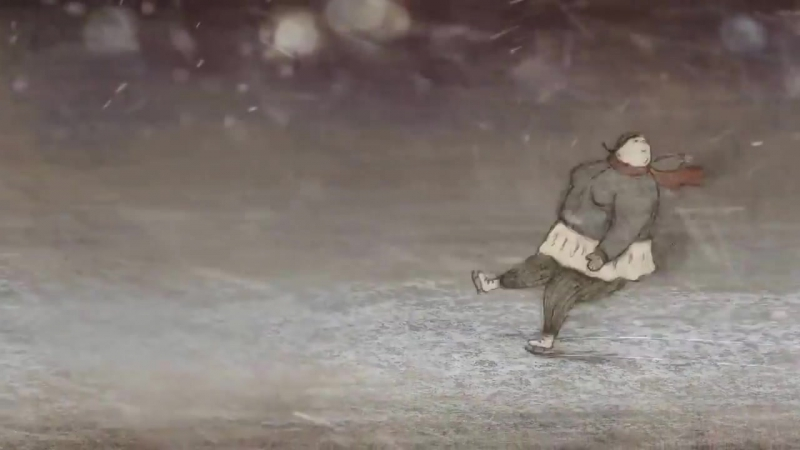 Мультфильм про Обиду