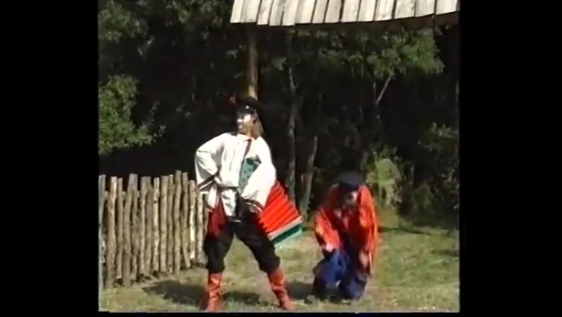 Клоун-группа Магазин ФУ