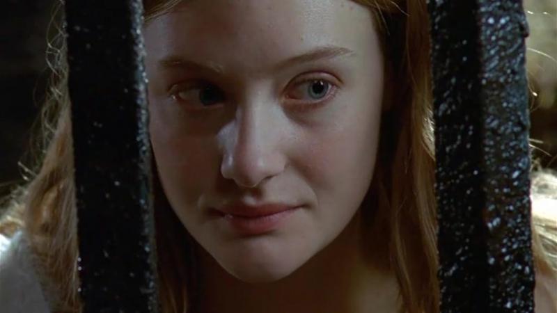 Удивительное путешествие Мэри Брайант / Mary Bryant (2005) фильм 1 HD-720