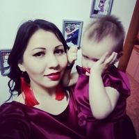 Алина Тишкова