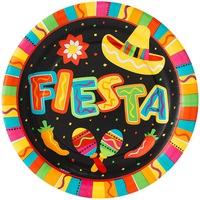 Тематический Party Bus в испанском стиле Fiesta!