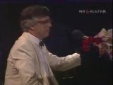Чарли (Раймонд Паулс - И. Резник). Исп. Лайма Вайкуле (оригинал, live)