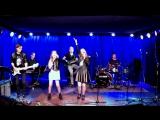 Алиса Кожикина,Варя Кистяева и KOSMAX - Get Lucky