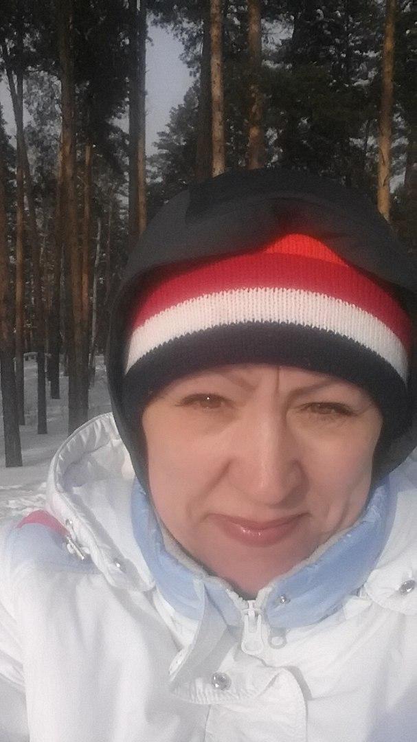 Наталья Воробьева, Курган - фото №8