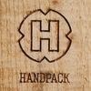 HANDPACK деревянные коробочки для фотографов