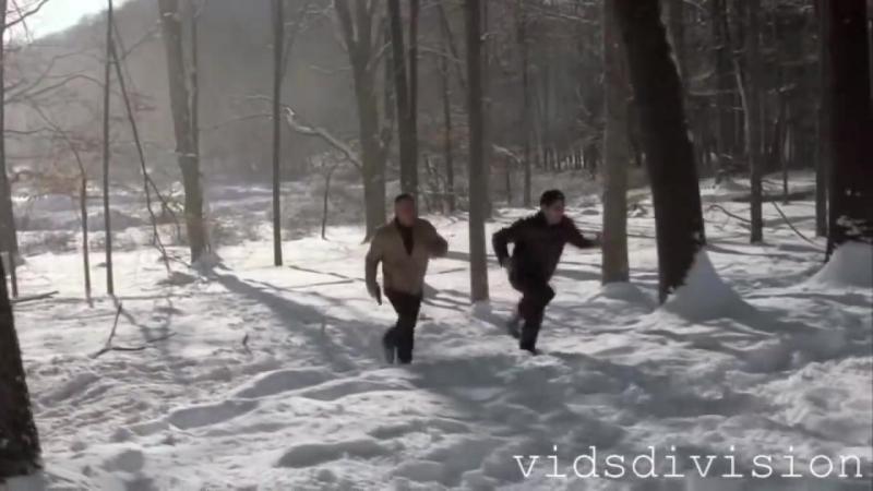 Погоня за русским _ Клан Сопрано (Д.Пучков) (HD)