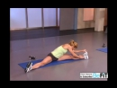 Jillian Michaels- No More Trouble Zones Workout- Stretching Cool Down