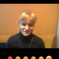 Оксана Гарифуллина