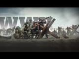 Динамическая тема COD: WWII для PS4