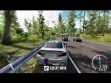 8 минут геймплея Forza Horizon 3 из Австралии.