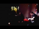 Archive Meon Live acoustic at Michelberger Hotel Berlin 6 9 2012
