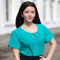 Наталья Синевич