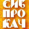 СИБИРСКИЙ ПРОКАЧ 27.04-1.05 2017