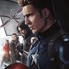 Marvel Studios   Первый мститель: Противостояние
