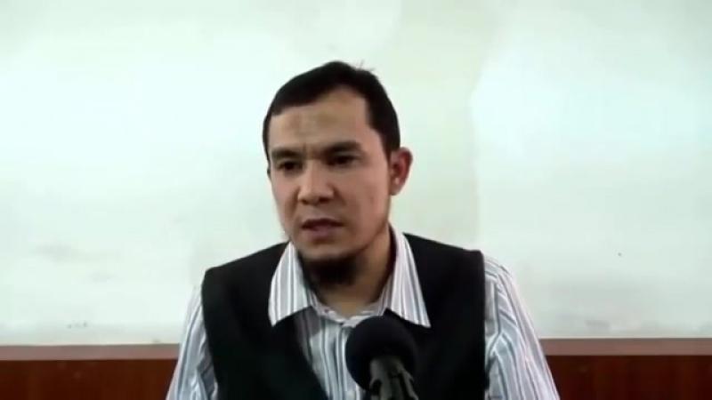 Дарын Мубаров - Есеп күні - Таразы