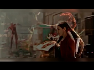 Чёрная вдова | Black Widow / Алая Ведьма | Scarlet Witch