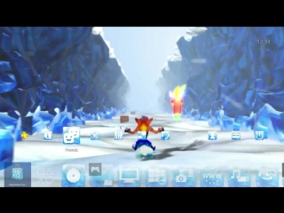 Crash Bandicoot N.Sane Trilogy - Бонусы за предзаказ в PS Store