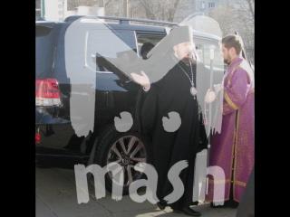 Пранкеры развели священника, которому подарили Land Cruiser
