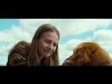 «Життя і мета собаки». Офіційний український трейлер (2017) HD