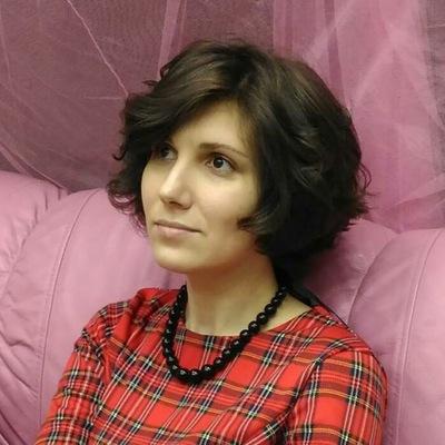 Анна Некрасова-Павлова (Павлова)