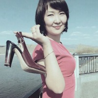 Аватар Буяны Монгуш