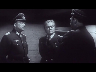 «Конец «Сатурна» (1967) - детектив, реж. Виллен Азаров