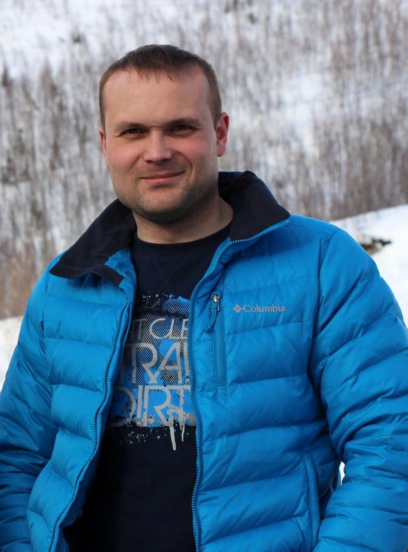 Михаил Яковлев, Кировск - фото №5