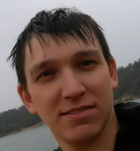 Артур Парфилов