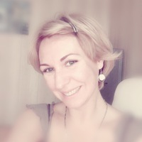 Рисунок профиля (Надежда Панченко)