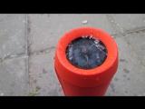 JBL Charge 2 Plus water resist test