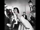 TOUT LAMOUR. Caterina Valente. 1959.