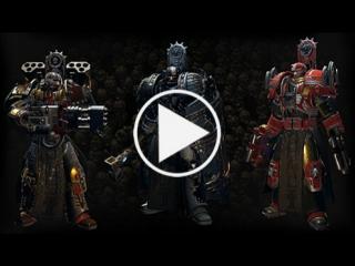 Warhammer 40,000: Игровой процесс
